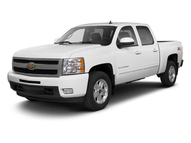 """2012 Chevrolet Silverado 1500 4WD Crew Cab 143.5"""" LT - 18511416 - 1"""