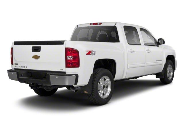 """2012 Chevrolet Silverado 1500 4WD Crew Cab 143.5"""" LT - 18511416 - 2"""