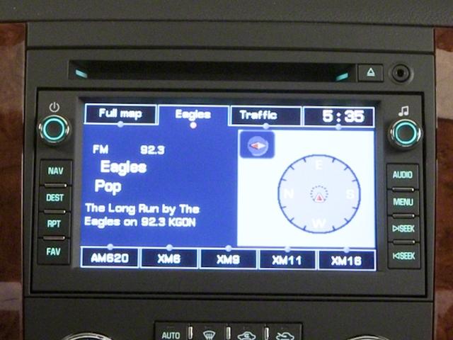 """2012 Chevrolet Silverado 1500 4WD Crew Cab 143.5"""" LT - 18511416 - 9"""