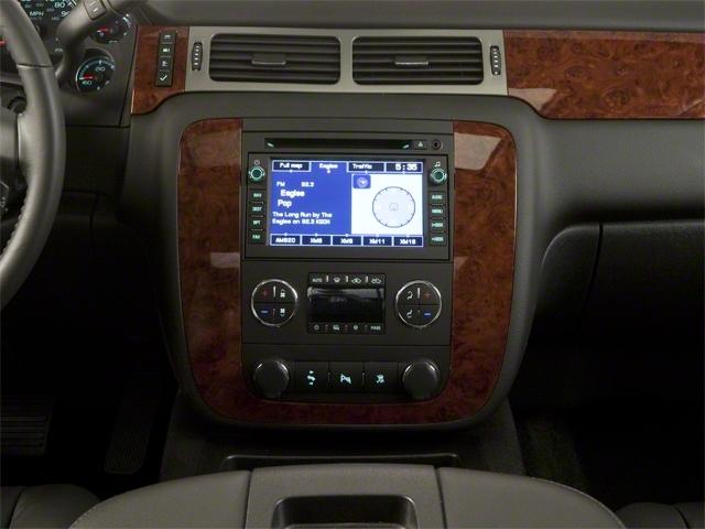 """2012 Chevrolet Silverado 1500 4WD Crew Cab 143.5"""" LT - 18511416 - 10"""
