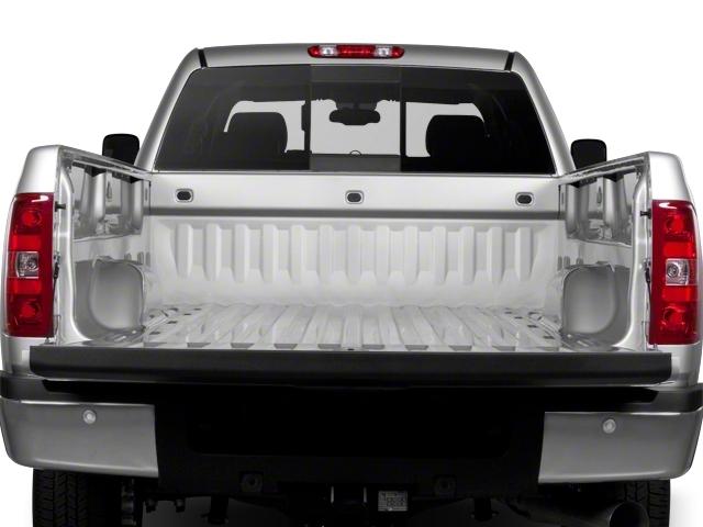 """2012 Chevrolet Silverado 1500 4WD Crew Cab 143.5"""" LT - 18511416 - 12"""
