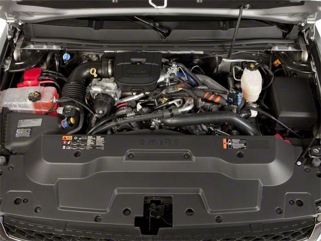 """2012 Chevrolet Silverado 1500 4WD Crew Cab 143.5"""" LT - 18511416 - 13"""