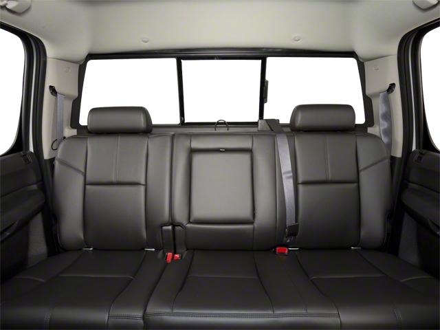 """2012 Chevrolet Silverado 1500 4WD Crew Cab 143.5"""" LT - 18511416 - 14"""