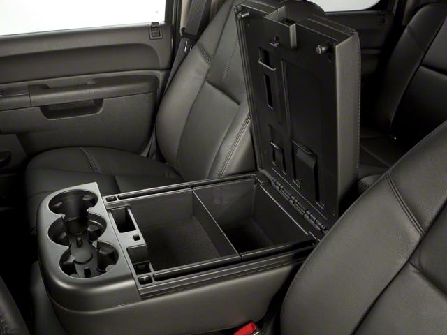 """2012 Chevrolet Silverado 1500 4WD Crew Cab 143.5"""" LT - 18511416 - 16"""