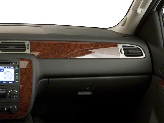 """2012 Chevrolet Silverado 1500 4WD Crew Cab 143.5"""" LT - 18511416 - 17"""