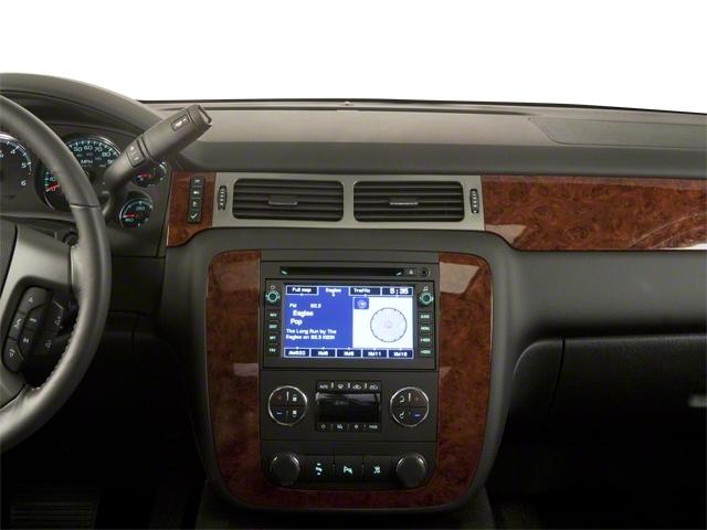"""2012 Chevrolet Silverado 1500 4WD Crew Cab 143.5"""" LT - 18511416 - 19"""