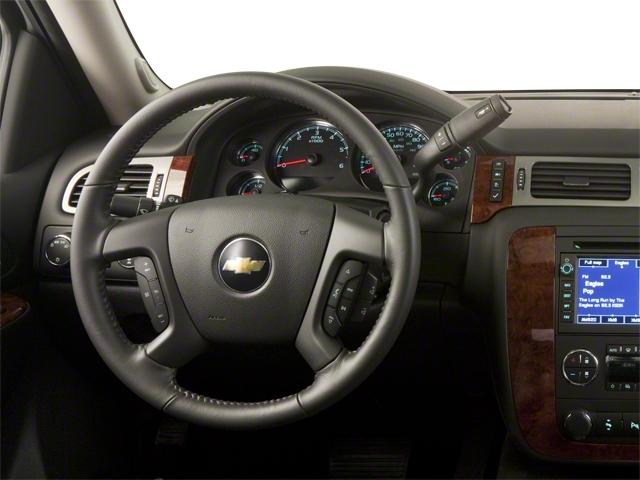 """2012 Chevrolet Silverado 1500 4WD Crew Cab 143.5"""" LT - 18511416 - 5"""