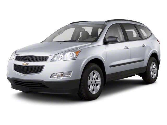 2012 Chevrolet Traverse AWD 4dr LS - 17746136 - 1