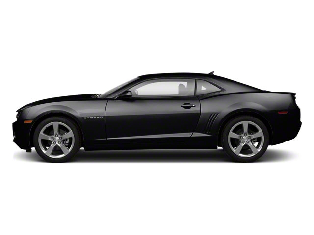 2012 Chevrolet Camaro 2dr Coupe 1LS - 16631105 - 0