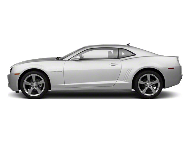 2012 Chevrolet Camaro 2dr Coupe 2LS - 17315375 - 0