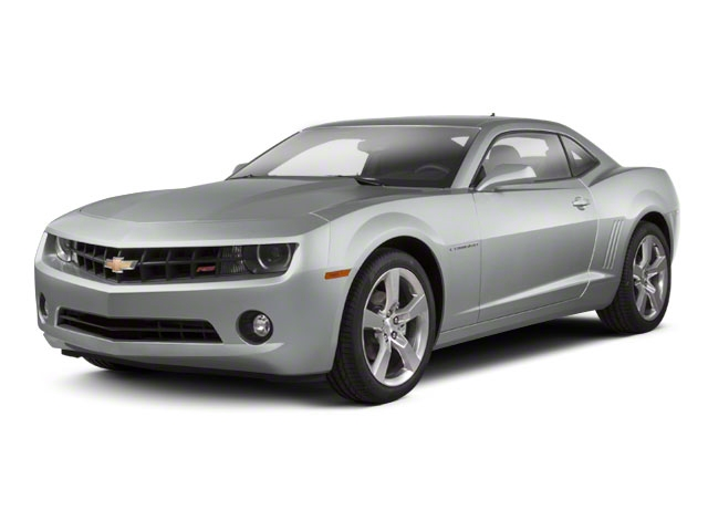 2012 Chevrolet Camaro 2dr Coupe 2LS - 17315375 - 1