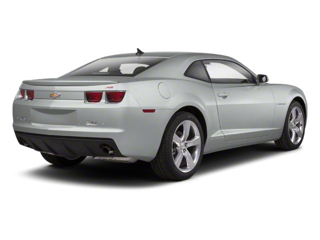 2012 Chevrolet Camaro 2dr Coupe 2LS - 17315375 - 2