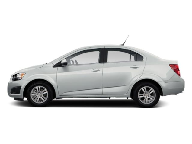 2012 Chevrolet Sonic 4dr Sedan LT 2LT - 18626060 - 0