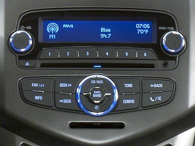 2012 Chevrolet Sonic 4dr Sedan LT 2LT - 18626060 - 9