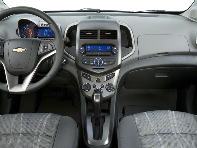 2012 Chevrolet Sonic 4dr Sedan LT 2LT - 18626060 - 10