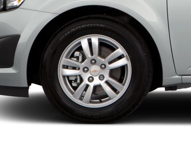 2012 Chevrolet Sonic 4dr Sedan LT 2LT - 18626060 - 11