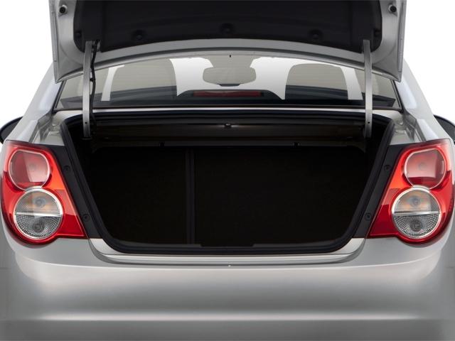 2012 Chevrolet Sonic 4dr Sedan LT 2LT - 18626060 - 12