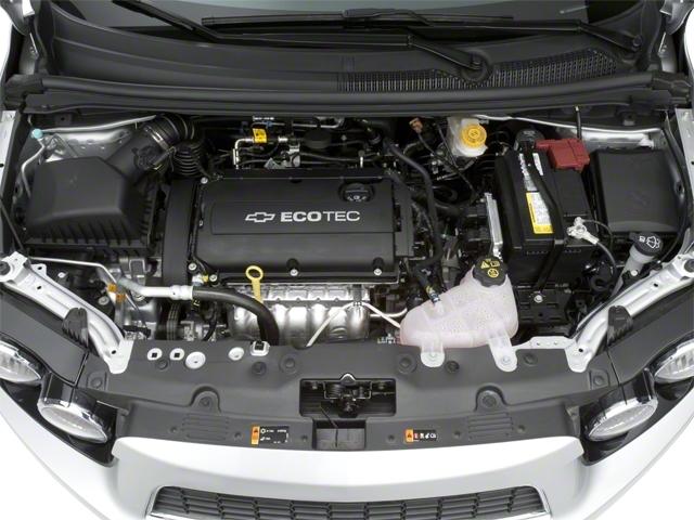 2012 Chevrolet Sonic 4dr Sedan LT 2LT - 18626060 - 13