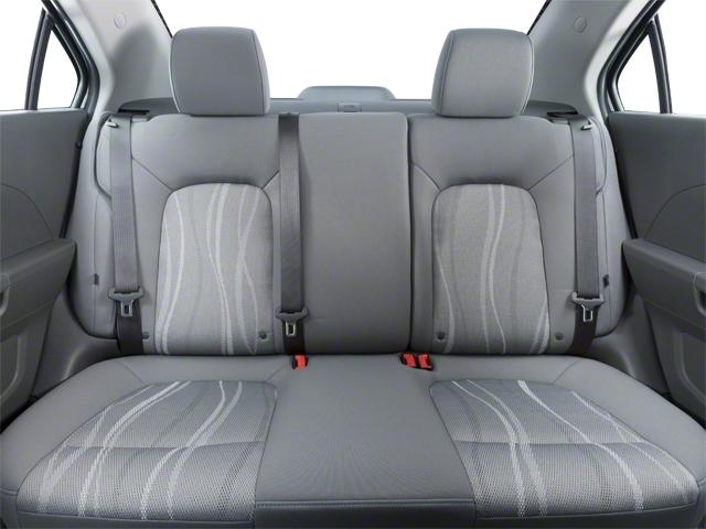 2012 Chevrolet Sonic 4dr Sedan LT 2LT - 18626060 - 14