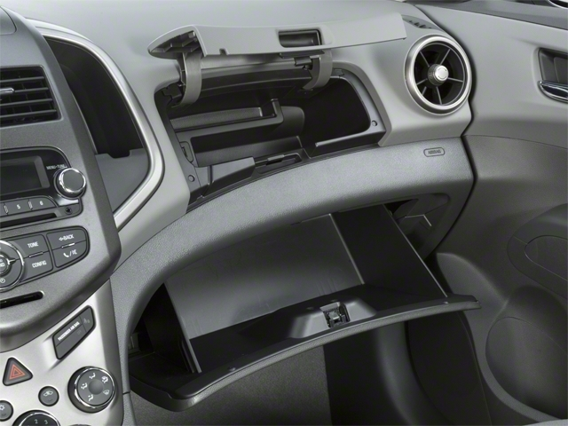 2012 Chevrolet Sonic 4dr Sedan LT 2LT - 18626060 - 15