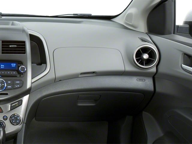 2012 Chevrolet Sonic 4dr Sedan LT 2LT - 18626060 - 17
