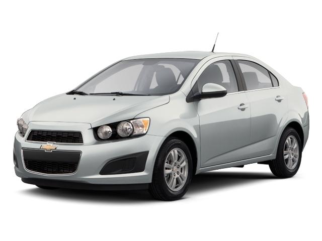 2012 Chevrolet Sonic 4dr Sedan LT 2LT - 18626060 - 1