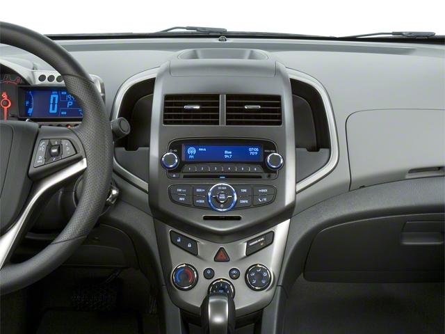 2012 Chevrolet Sonic 4dr Sedan LT 2LT - 18626060 - 19