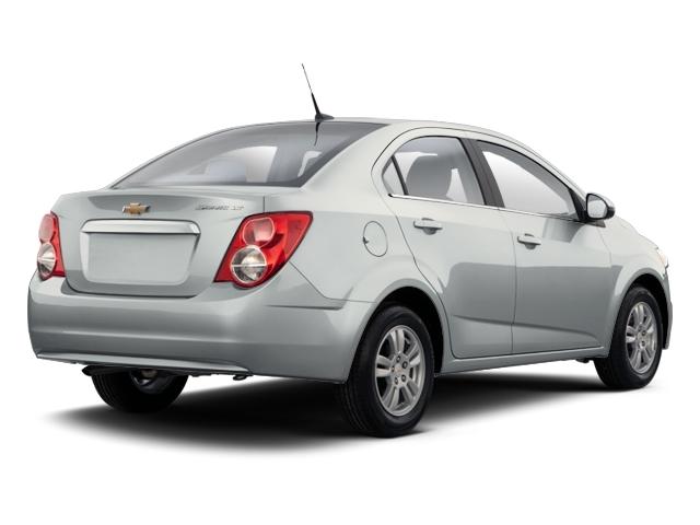 2012 Chevrolet Sonic 4dr Sedan LT 2LT - 18626060 - 2