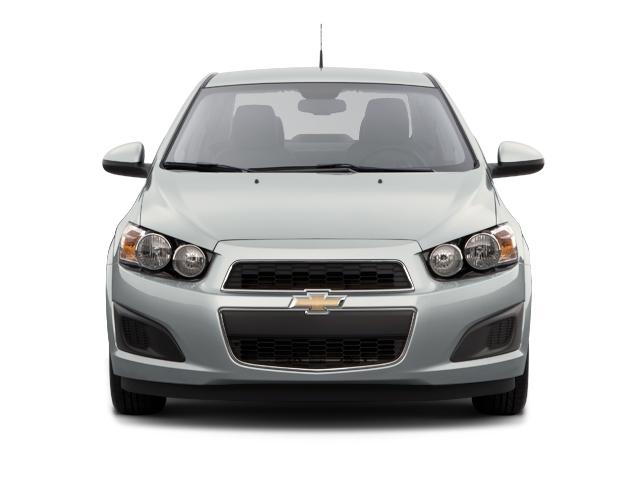 2012 Chevrolet Sonic 4dr Sedan LT 2LT - 18626060 - 3
