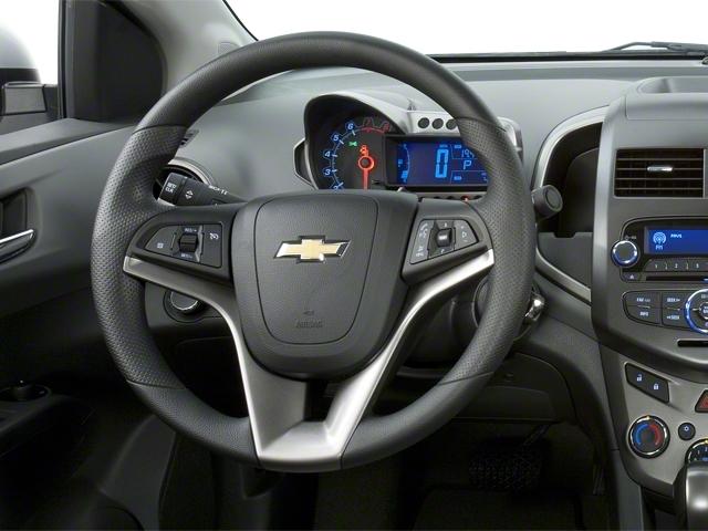 2012 Chevrolet Sonic 4dr Sedan LT 2LT - 18626060 - 5