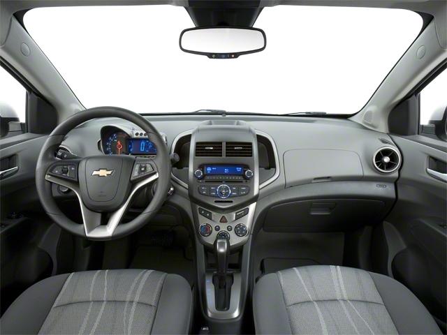 2012 Chevrolet Sonic 4dr Sedan LT 2LT - 18626060 - 6