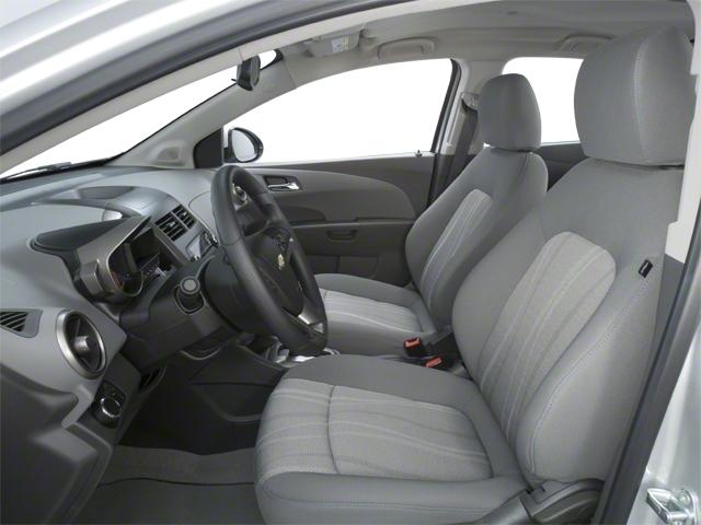 2012 Chevrolet Sonic 4dr Sedan LT 2LT - 18626060 - 7