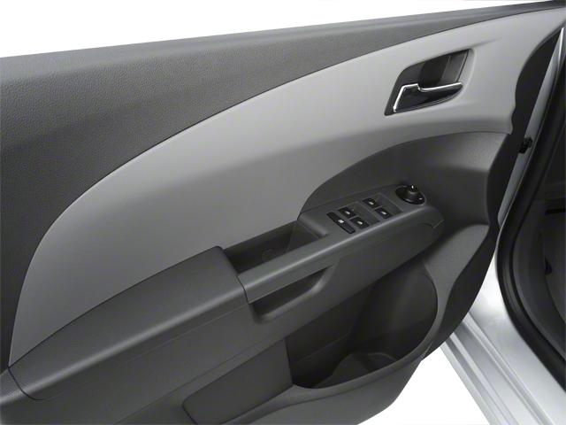 2012 Chevrolet Sonic 4dr Sedan LT 2LT - 18626060 - 8