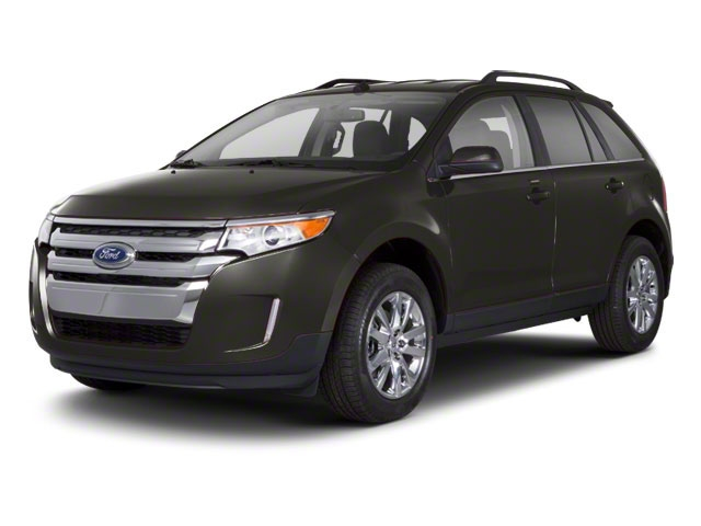 2012 Ford Edge 4dr Limited AWD - 18717594 - 1