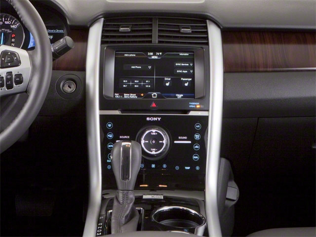 2012 Ford Edge 4dr Limited AWD - 18717594 - 10