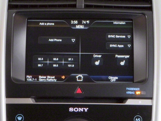 2012 Ford Edge 4dr Limited AWD - 18717594 - 19