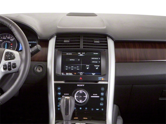 2012 Ford Edge 4dr Limited AWD - 18717594 - 20