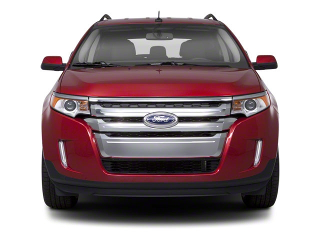 2012 Ford Edge 4dr Limited AWD - 18717594 - 3