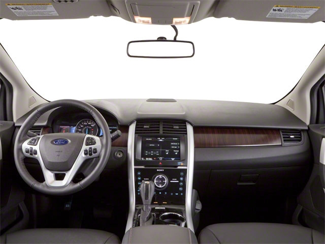 2012 Ford Edge 4dr Limited AWD - 18717594 - 6