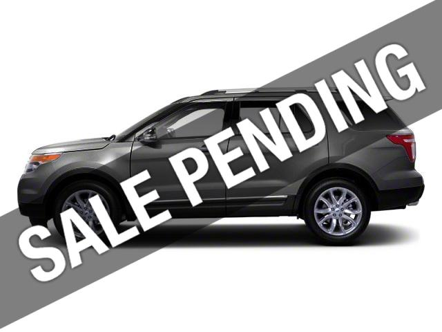 2012 Ford Explorer Limited 4WD - 18059941 - 0