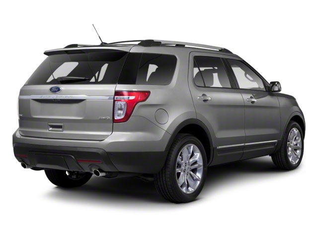 2012 Ford Explorer Limited 4WD - 18059941 - 2