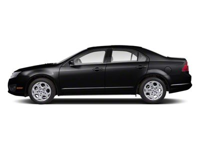 2012 Ford Fusion - 3FAHP0HA3CR289168