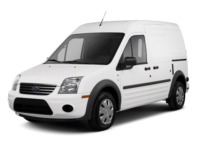 "2012 Used Ford Transit Connect 114 6"" XLT w o side or rear door"