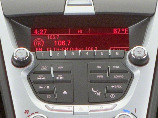 2012 GMC Terrain AWD 4dr SLT-1 - 18941502 - 9