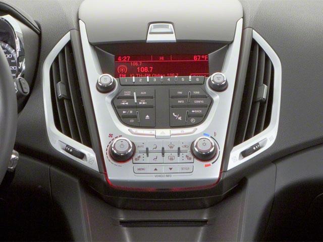 2012 GMC Terrain AWD 4dr SLT-1 - 18941502 - 10