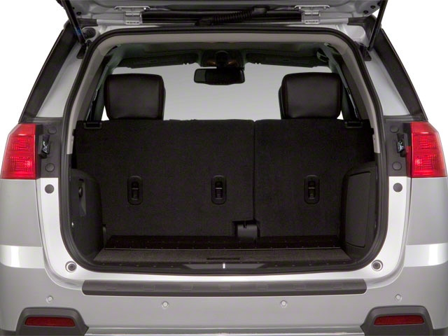 2012 GMC Terrain AWD 4dr SLT-1 - 18941502 - 12