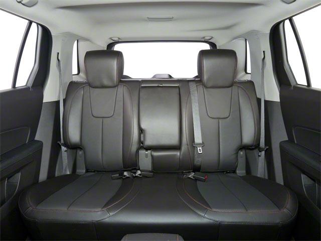 2012 GMC Terrain AWD 4dr SLT-1 - 18941502 - 14