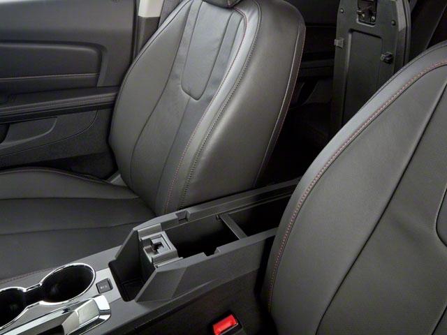 2012 GMC Terrain AWD 4dr SLT-1 - 18941502 - 16