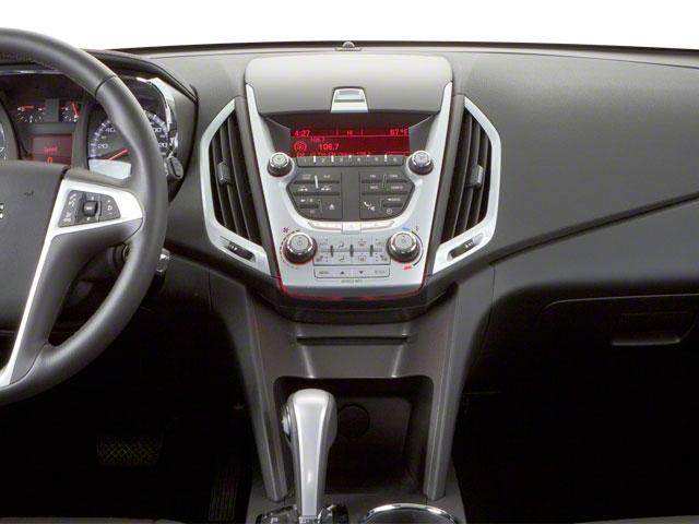 2012 GMC Terrain AWD 4dr SLT-1 - 18941502 - 19
