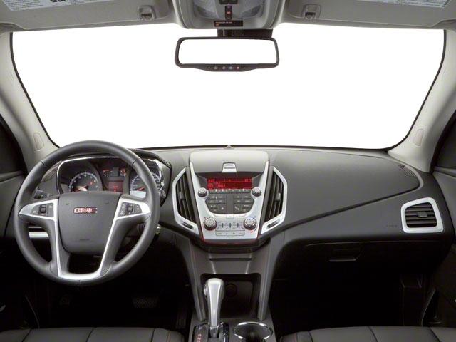 2012 GMC Terrain AWD 4dr SLT-1 - 18941502 - 6